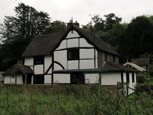 Rumbold Castle Cottage
