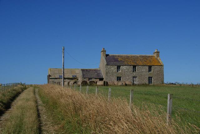 Marwick House