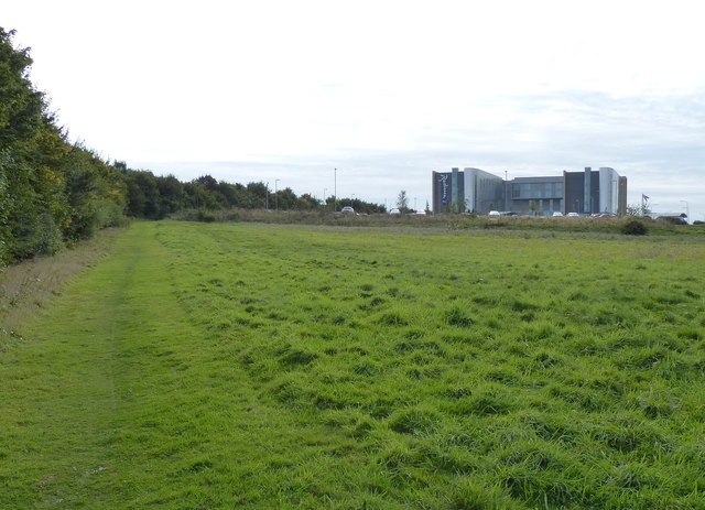 East Midlands Airport Trail