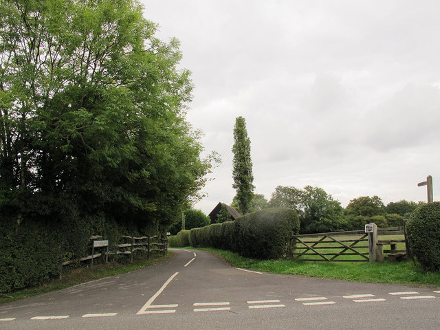 Southerns Lane, Upper Gatton