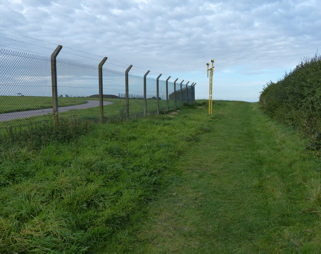 Airport Trail at East Midlands Airport