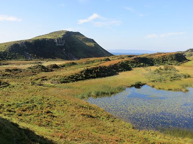 Loch na Leighe