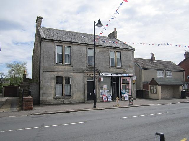 Shop, Dunlop