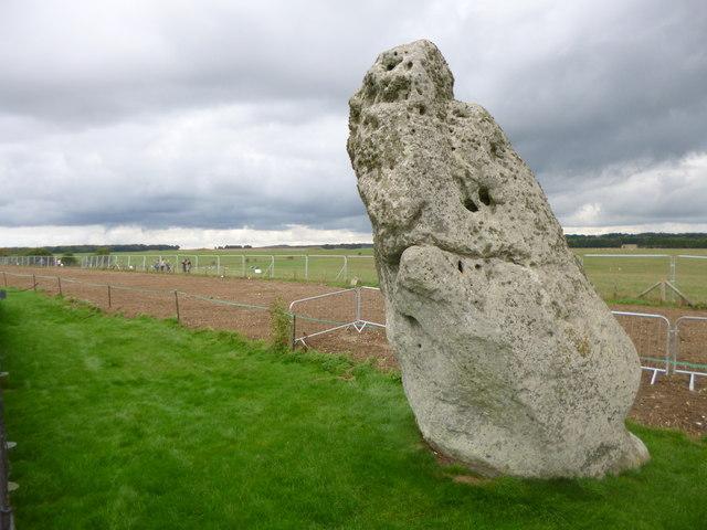 Stonehenge, Heel Stone