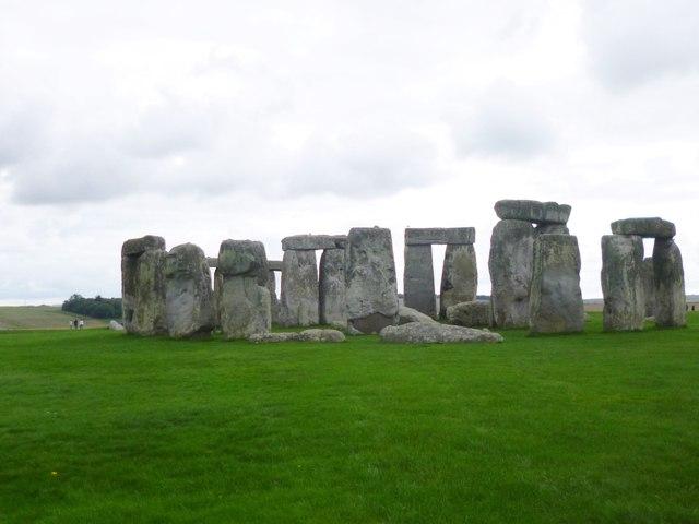 Stonehenge, stone circle