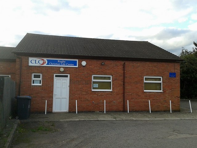 New Bilton-Rugby Christian Life Centre