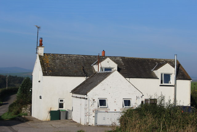 Boatcroft Farmhouse