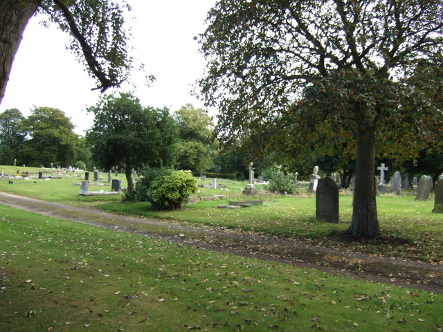 Coal Pool Cemetery
