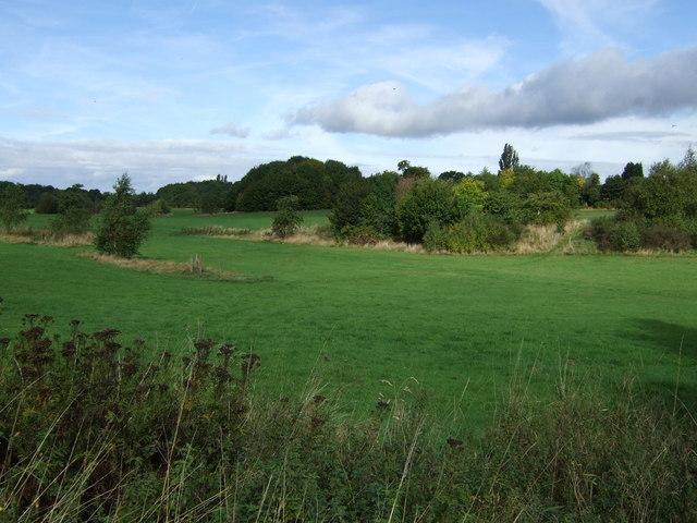 Recreation ground, Harden