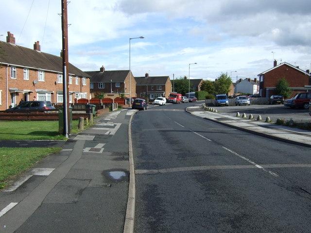 Barns Lane