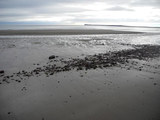 Beach south of Keiss