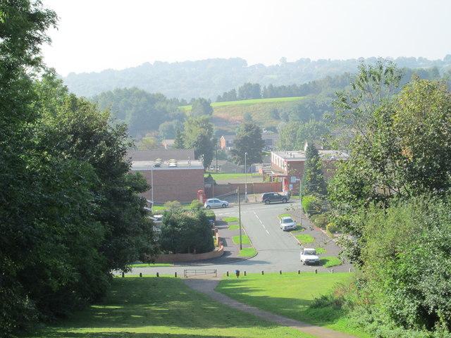 Woodcroft, Leek