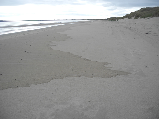 Beach south of Keiss