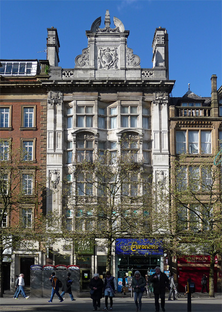 51-53 Piccadilly, Manchester