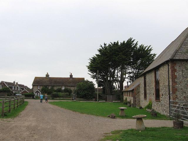Chyngton Farm