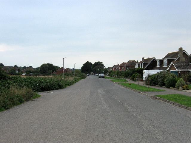 Chyngton Way