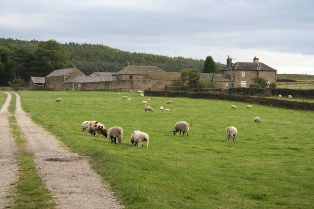 Park Farm, Chatsworth