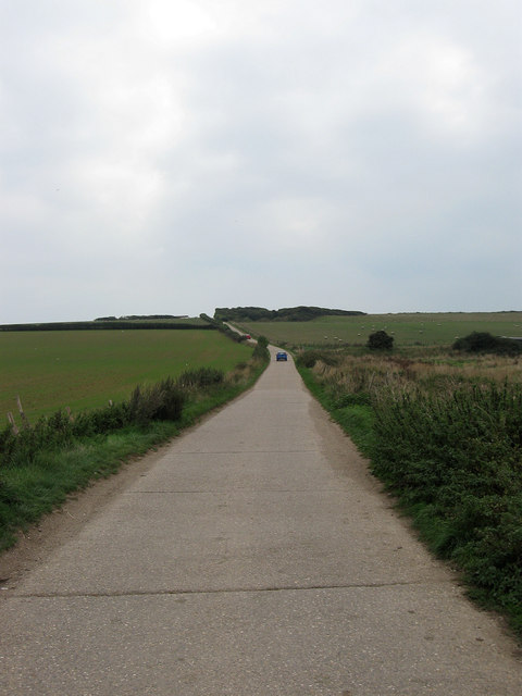 Old Tank Road