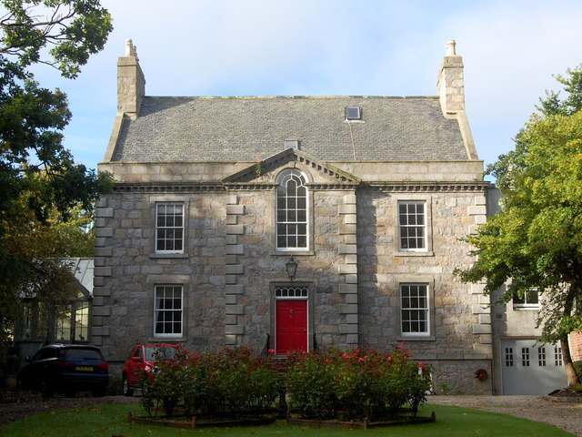 81 High Street, Old Aberdeen