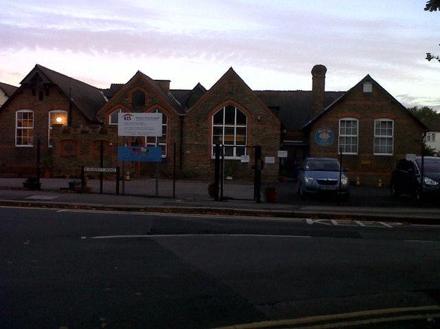 Kingston Liberal Synagogue