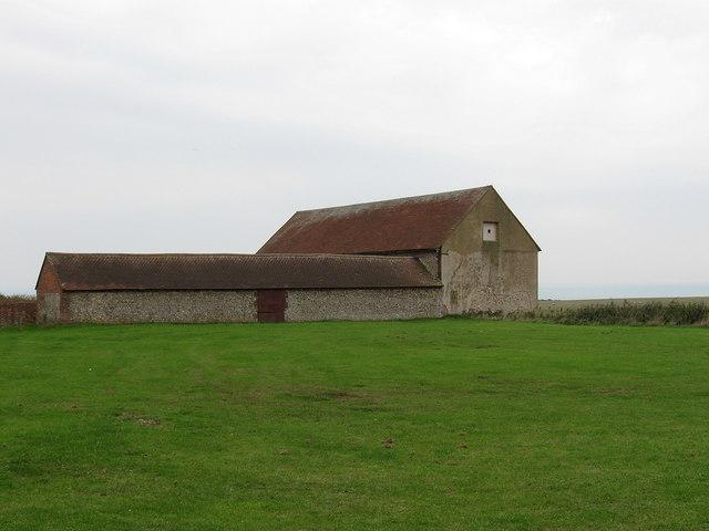 South Hill Barn