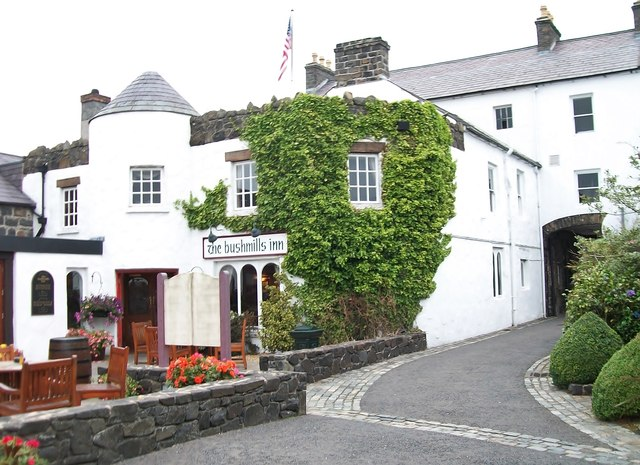 The Bushmills Inn Restaurant Wiki