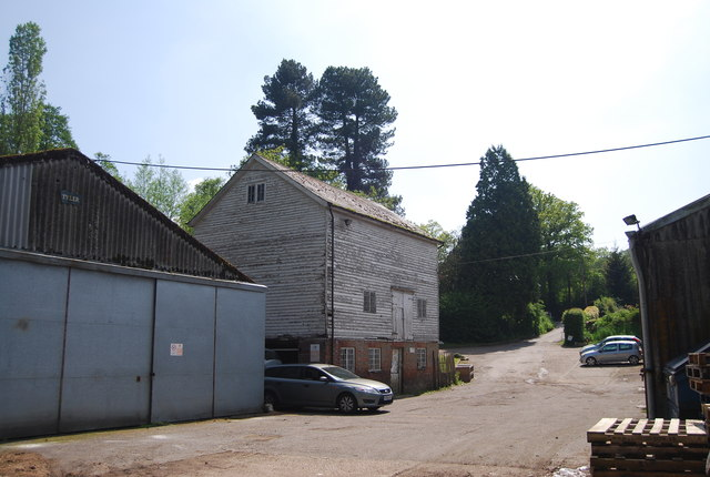 Bradley Mill