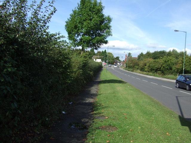 Northgate (B4152)