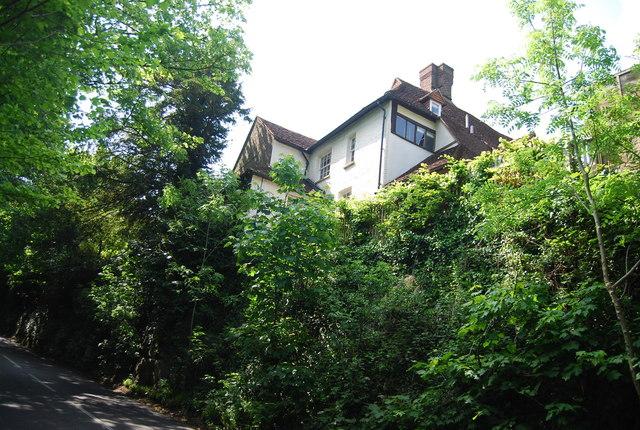 House on Speldhurst Hill