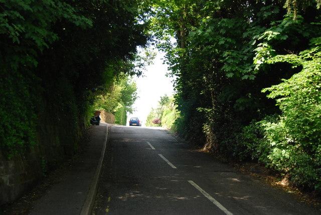 Furzefield Avenue