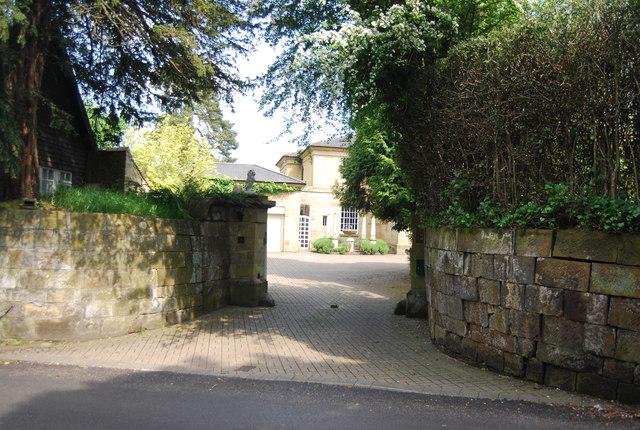 Speldhurst Manor