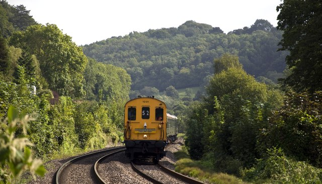 Golden Valley at Brimscombe