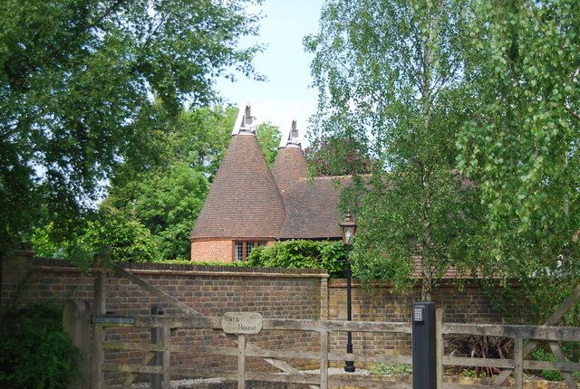 The Old Oast