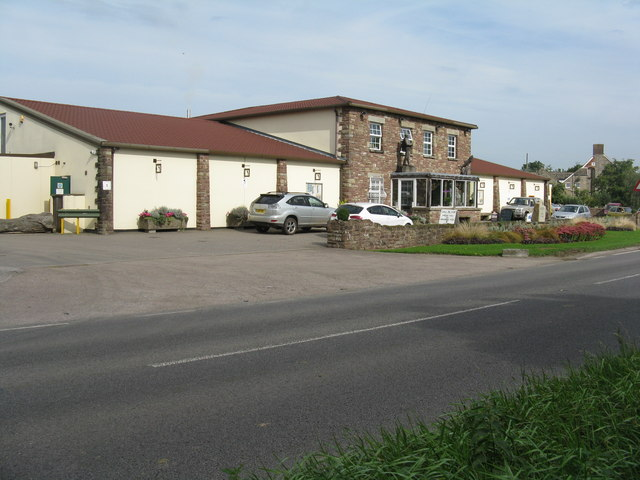 Severn & Wye Fishery at Chaxhill Farm