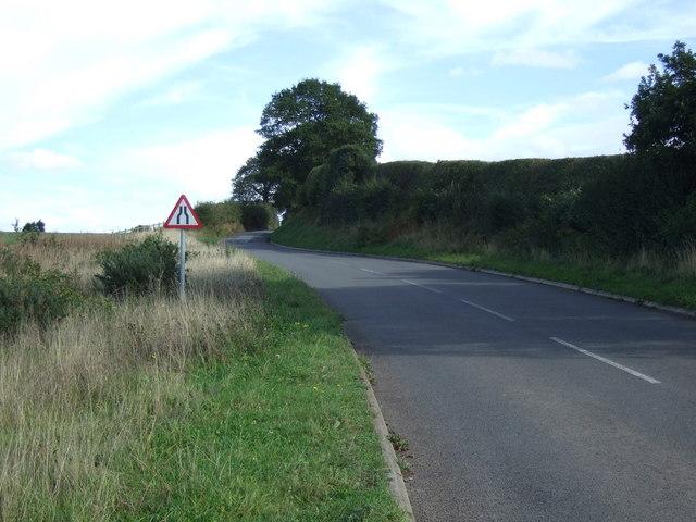 Meerash Lane