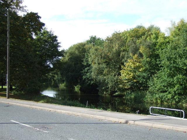 Wyrley and Essington Canal