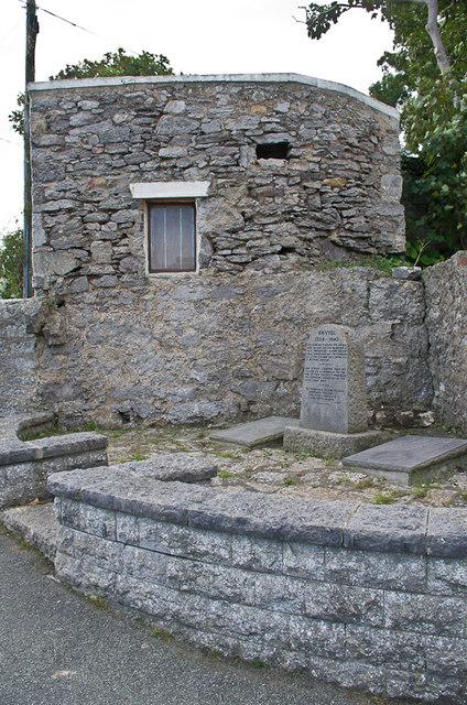 Moelfre War Memorial