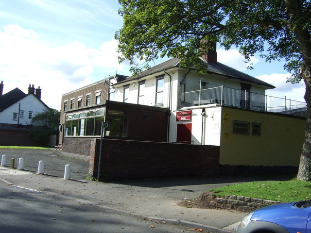 Pelsall Labour Club