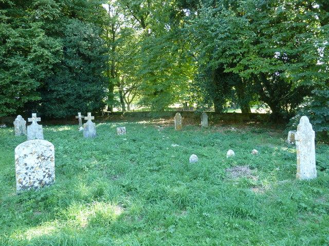 Anderson Churchyard (1)
