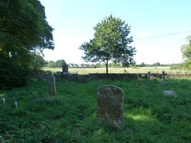 Anderson Churchyard (2)