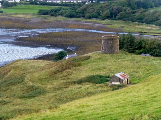 Uig Tower