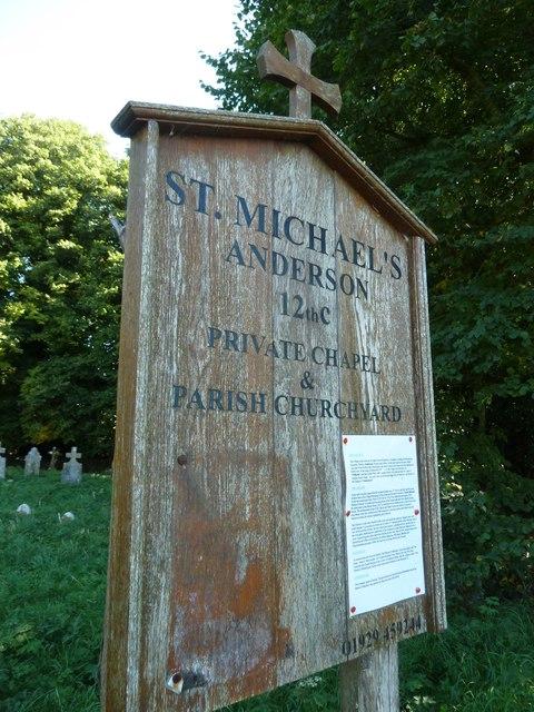 Anderson Churchyard (3)