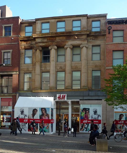 70 Market Street, Manchester