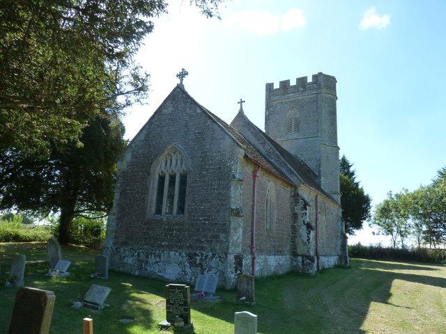 Margaret Marsh Churchyard (3)