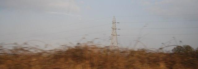 Pylon by WCML
