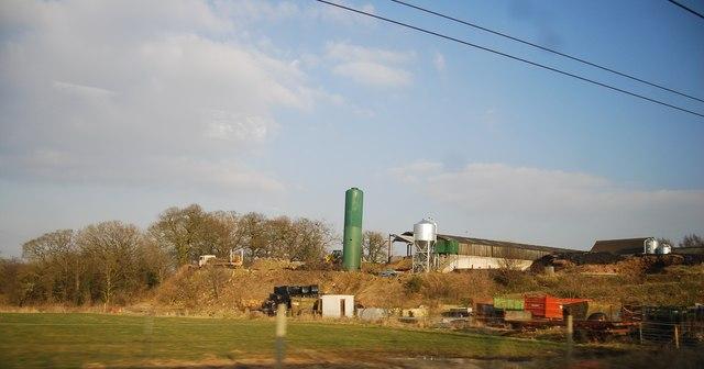 Lower Den Farm