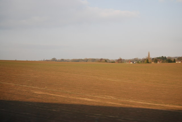 Farmland by WCML