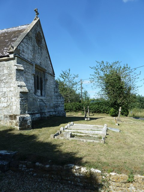 West Orchard Churchyard (A)