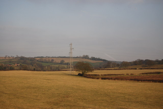 Pylon by the WCML
