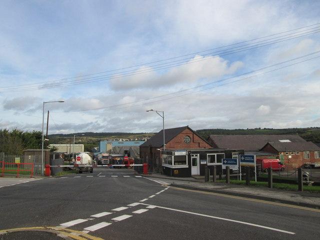 Junction 38 Business Park
